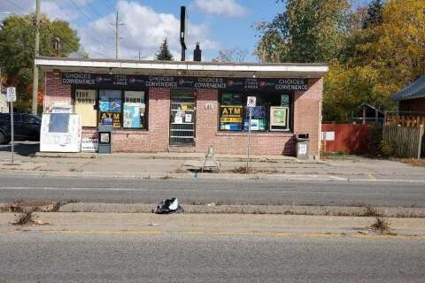 Commercial property for sale at 45 Main St Halton Hills Ontario - MLS: W4961160