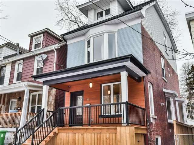 Sold: 45 Marjory Avenue, Toronto, ON