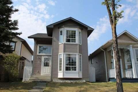 House for sale at 45 Martinridge Rd NE Calgary Alberta - MLS: A1031034