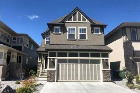 House for sale at 45 Masters Pk Southeast Calgary Alberta - MLS: C4299270
