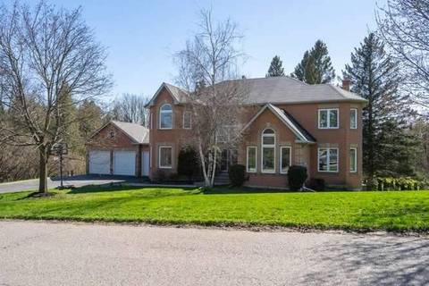 House for sale at 45 Mccauley Dr Caledon Ontario - MLS: W4445888