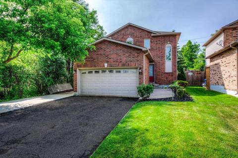House for sale at 45 Mccullough Cres Halton Hills Ontario - MLS: W4514162