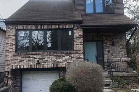 House for rent at 45 Mckee Ave Toronto Ontario - MLS: C4793072