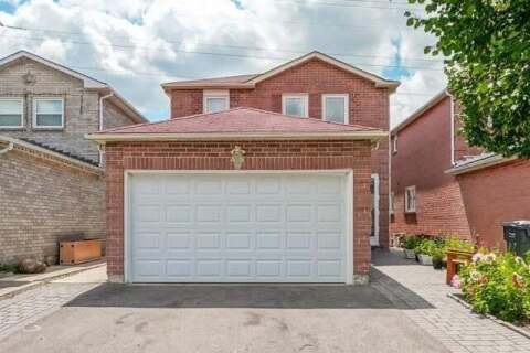 House for sale at 45 Meadowlark Dr Brampton Ontario - MLS: W4866956