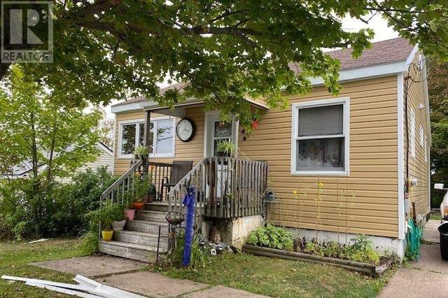 House for sale at 45 Mechanic St Trenton Nova Scotia - MLS: 202019310