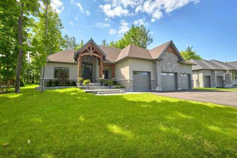 House for sale at 45 Mennill Dr Springwater Ontario - MLS: S4782219