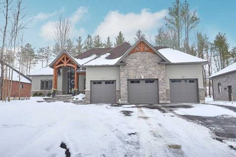 House for sale at 45 Mennill Dr Springwater Ontario - MLS: S4663497