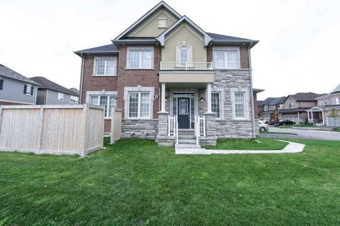 House for sale at 45 Mincing Tr Brampton Ontario - MLS: W4602822