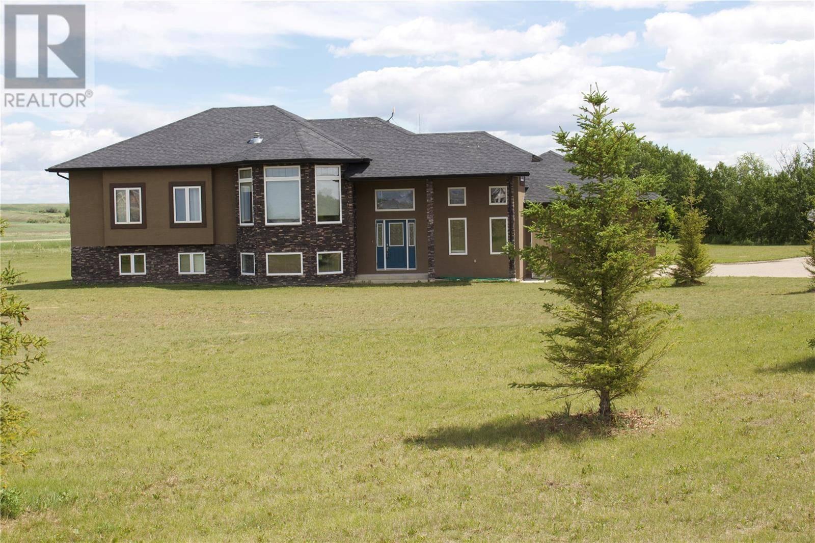 House for sale at 45 Mission Rdg  Aberdeen Rm No. 373 Saskatchewan - MLS: SK778748