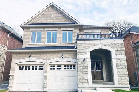 House for sale at 45 Mohandas Dr Markham Ontario - MLS: N4641261
