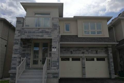 House for sale at 45 Mondial Cres East Gwillimbury Ontario - MLS: N4489108