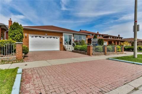 House for sale at 45 Morbank Dr Toronto Ontario - MLS: E4755449