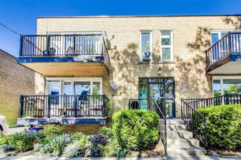 Townhouse for sale at 45 Morgan Ave Toronto Ontario - MLS: W4799325
