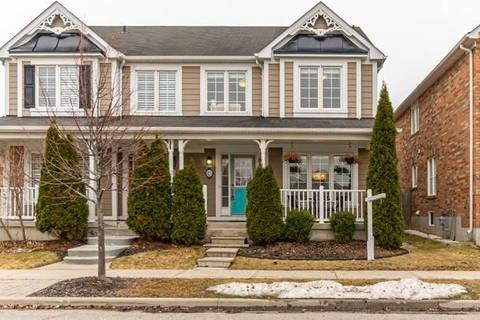 Townhouse for sale at 45 Morning Dove Dr Markham Ontario - MLS: N4729115