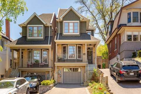 House for sale at 45 Morningside Ave Toronto Ontario - MLS: W4776778