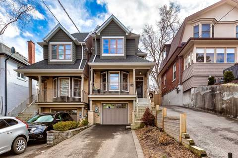 House for sale at 45 Morningside Ave Toronto Ontario - MLS: W4727848