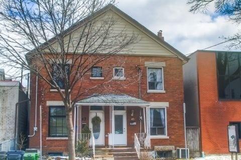 Sold: 45 Mulock Avenue, Toronto, ON
