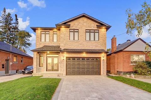 House for sale at 45 Natal Ave Toronto Ontario - MLS: E4598914