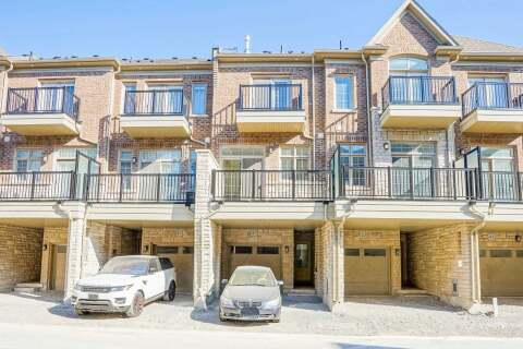 Townhouse for sale at 45 New Yorkton Ave Markham Ontario - MLS: N4899389