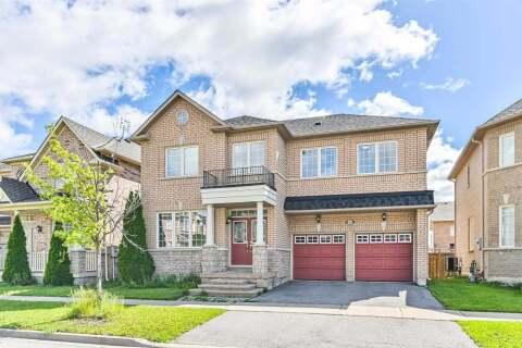 House for sale at 45 Nichols Blvd Markham Ontario - MLS: N4909718