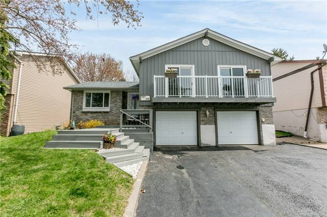 For Sale: 45 Noam Drive, Barrie, ON | 3 Bed, 2 Bath House for $519,900. See 20 photos!