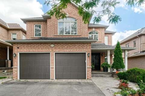 House for sale at 45 Noble Prince Pl Vaughan Ontario - MLS: N4875500