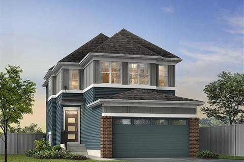 House for sale at 45 Nolanhurst Ht Northwest Calgary Alberta - MLS: C4280610