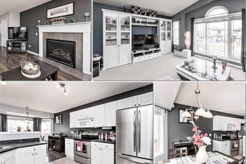 House for sale at 45 Norris Cres St. Albert Alberta - MLS: E4150663