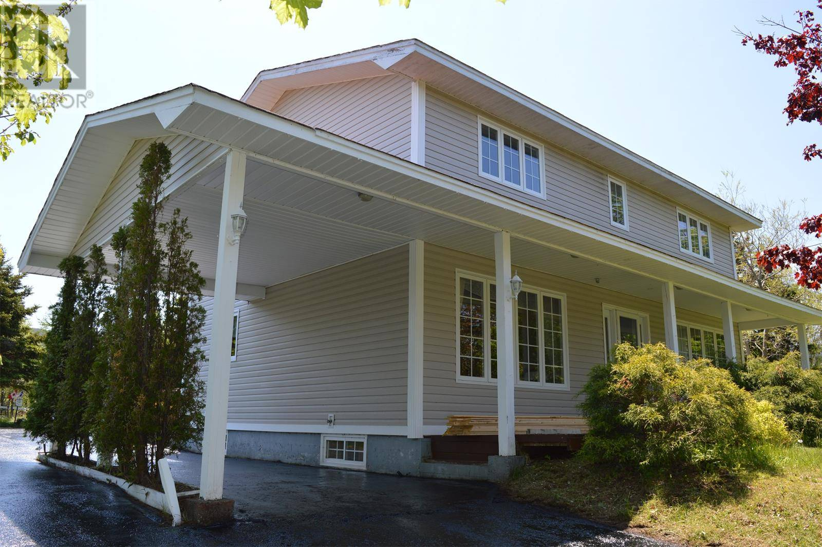 House for sale at 45 North River Rd North River Newfoundland - MLS: 1209471
