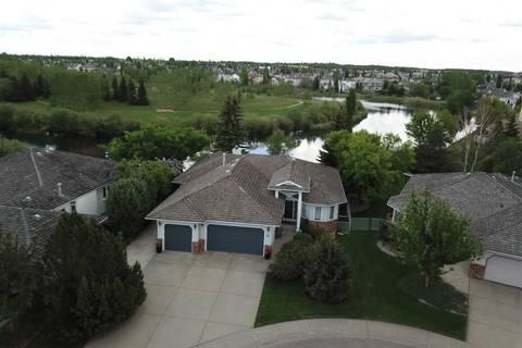 House for sale at 45 Nottingham Es  Sherwood Park Alberta - MLS: E4161479