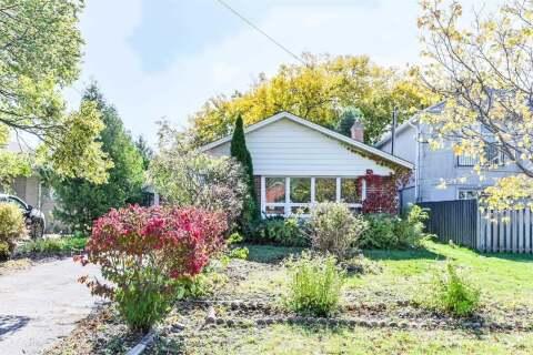 House for sale at 45 Oakworth Cres Toronto Ontario - MLS: E4956095