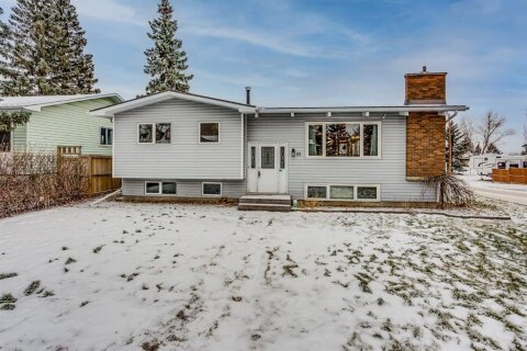 House for sale at 45 Okotoks Dr Okotoks Alberta - MLS: A1043276