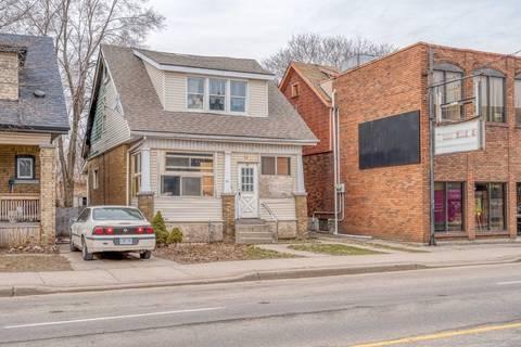 House for sale at 45 Ottawa St Hamilton Ontario - MLS: X4749881