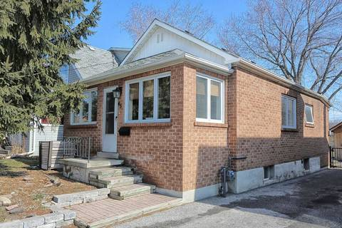 House for sale at 45 Ourland Ave Toronto Ontario - MLS: W4387494