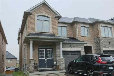 Townhouse for rent at 45 Paper Mills Cres Richmond Hill Ontario - MLS: N4850294