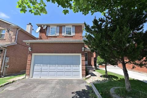 House for sale at 45 Pennsylvania Ave Brampton Ontario - MLS: W4493535