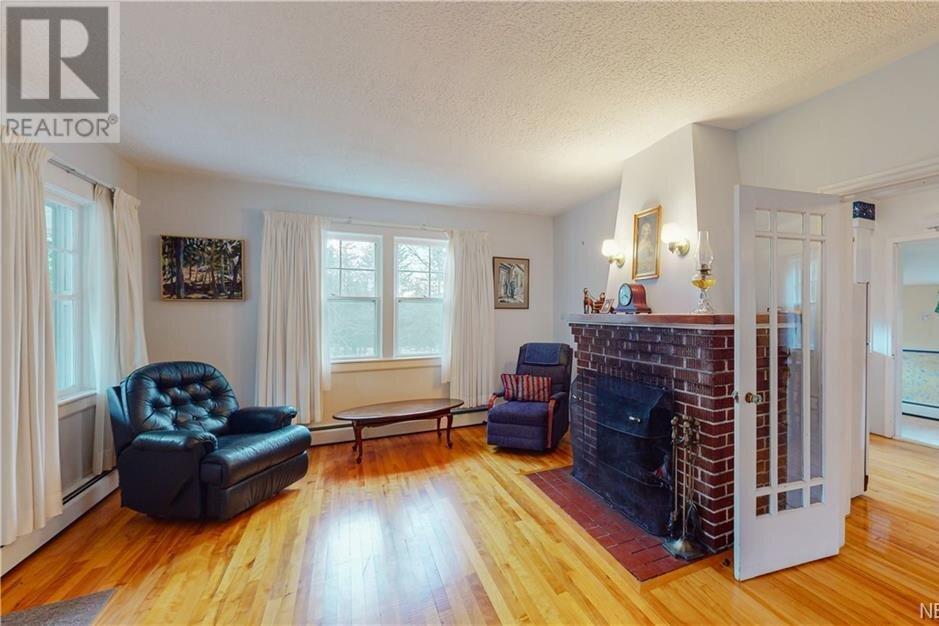 House for sale at 45 Pettingill Rd Quispamsis New Brunswick - MLS: NB051737
