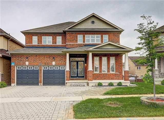 Removed: 45 Philips View Crescent, Richmond Hill, ON - Removed on 2018-09-25 05:33:21