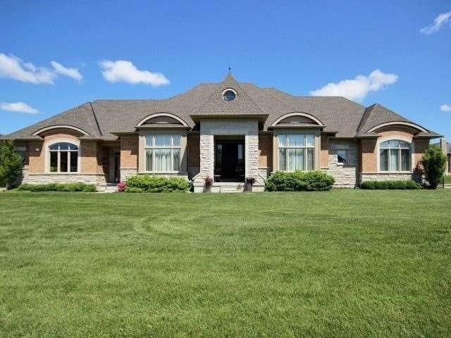 For Sale: 45 Pine Vista Avenue, Whitchurch Stouffville, ON   4 Bed, 4 Bath House for $2,190,000. See 20 photos!