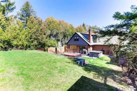 House for sale at 45 Pinehurst Cres Toronto Ontario - MLS: W4766758
