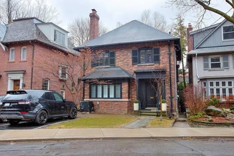 House for sale at 45 Poplar Plains Cres Toronto Ontario - MLS: C4753347