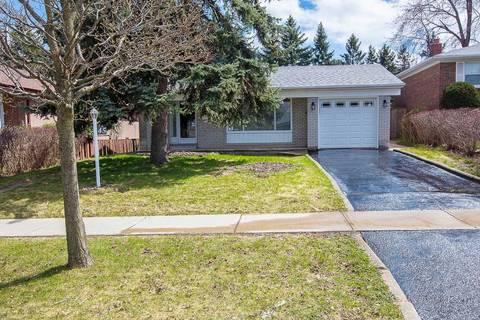 House for sale at 45 Portico Dr Toronto Ontario - MLS: E4429913
