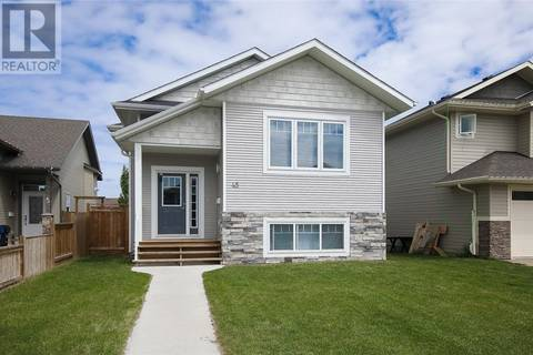 House for sale at 45 Portway Cs Blackfalds Alberta - MLS: ca0171254