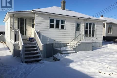 House for sale at 45 Premier Dr Lewisporte Newfoundland - MLS: 1191446
