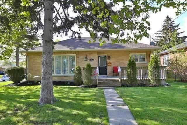 Sold: 45 Prince Street, Clarington, ON
