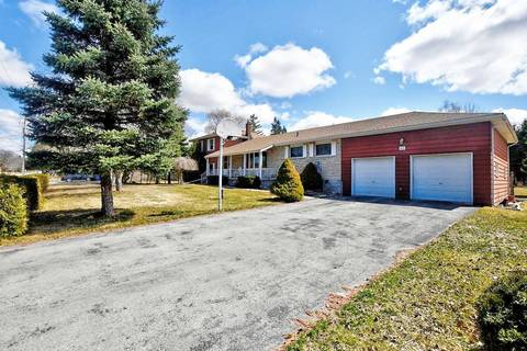 House for sale at 45 Princess St East Gwillimbury Ontario - MLS: N4413417