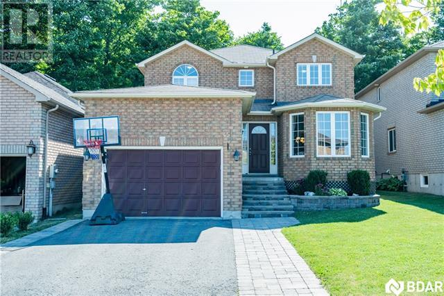 Sold: 45 Priscillas Place, Barrie, ON