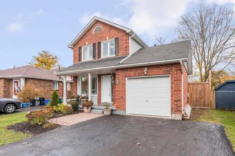 House for sale at 45 Prout Dr Clarington Ontario - MLS: E4963580