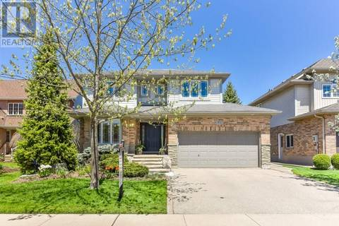 House for sale at 45 Ptarmigan Dr Guelph Ontario - MLS: 30737120