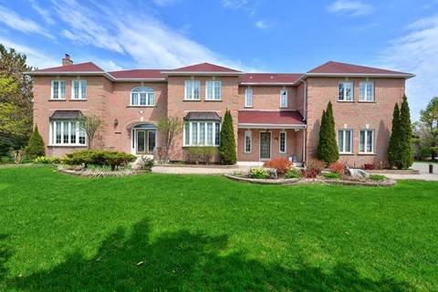House for sale at 45 Raeview Dr Whitchurch-stouffville Ontario - MLS: N4682732